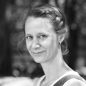 Nathalie - Graphiste web et print